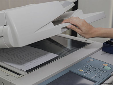 Copier Lease Orange County - Printing Lease