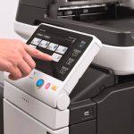 Copier Machine for Lease in Orange County