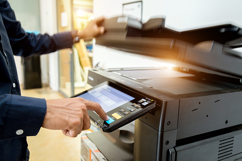 Know Before You Lease a Copier